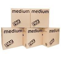 Multibox discount - 20+ boxes