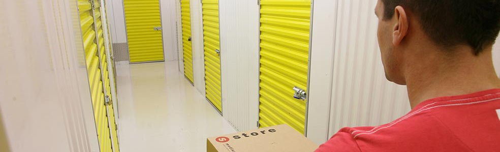 Matlock Storage – Number One for Business and Commercial Storage in Matlock and Chesterfield